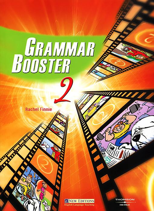 Grammar Booster 2: Student's Book