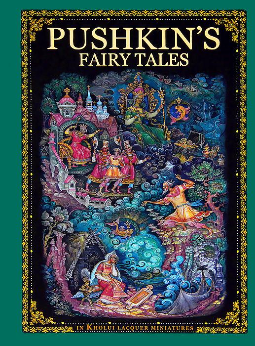 Pushkins Fairy Tales