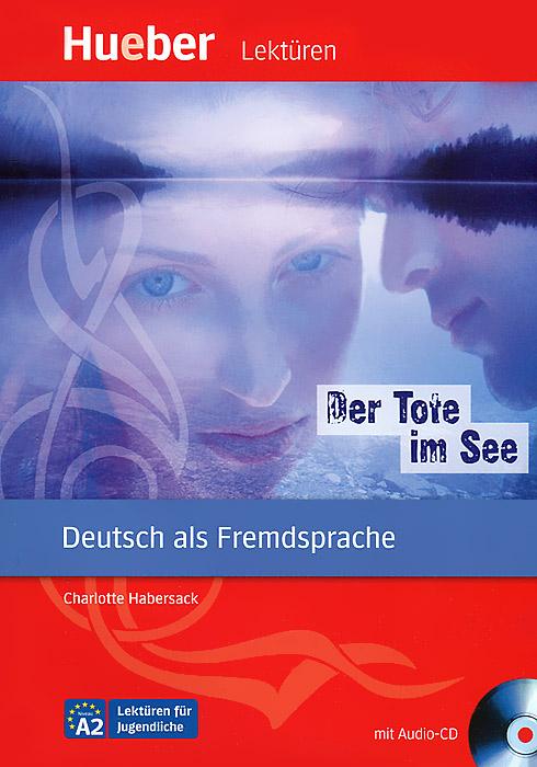 Der Tote Im See (+ CD-ROM)
