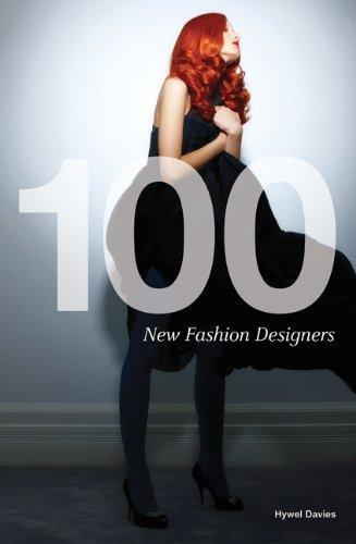 100 New Fashion Designers (Mini ed)