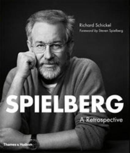 Spielberg: A RetrospectiveA Retrospective