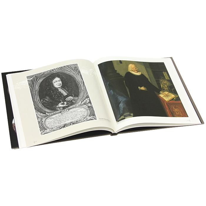 Bach: Ein Biografischer Bilderbogen (+ 4 CD)