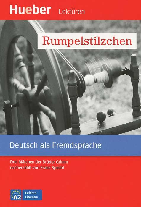 Rumpelstilzchen: Deutsch als Fremdsprache