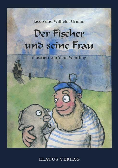 Der Fischer and seine Frau