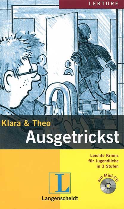 Ausgetrickst (+ Mini-CD)