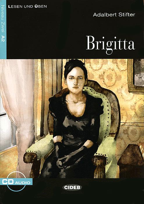 Brigitta (+ CD)