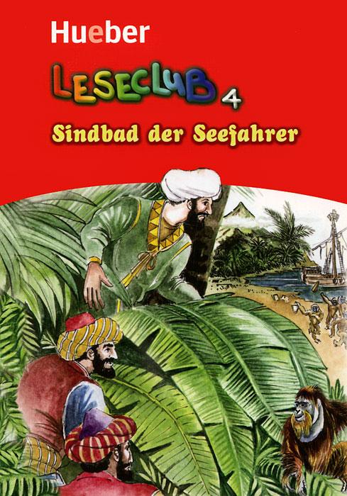 Leseclub 4: Sindbad Der Seefahrer