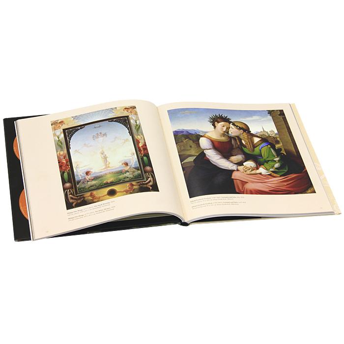 Masterpieces: 1800-1900, Meisterwerke (+ 4 CD)