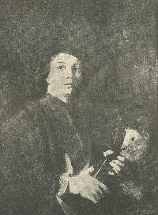 Николай Михайлович Алексеев (1813 - 1880)