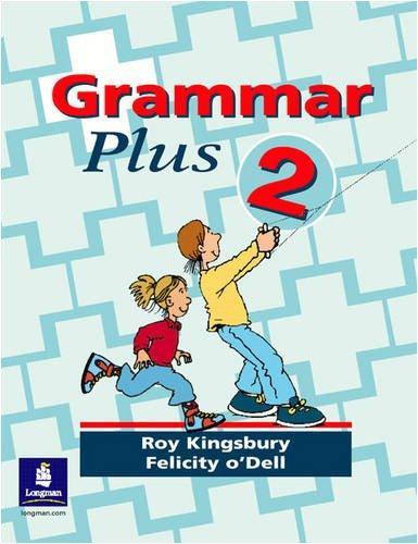 Grammar Plus: Bk. 2 (Grammar Plus)