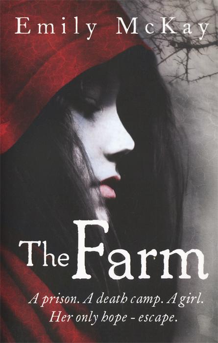 Emily Mc Kay The Farm