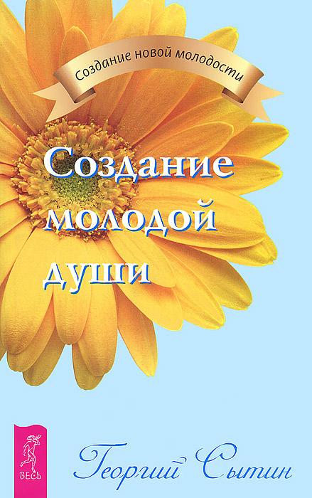 Создание молодой души. Развитие Божественных способностей. Создание молодой головы (комплект из 3 книг)