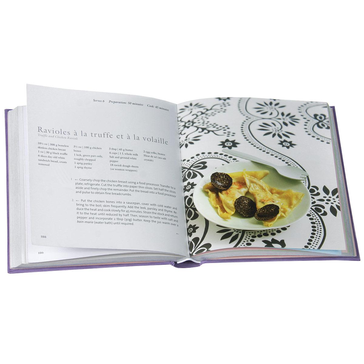 Savoury: The Recipes (подарочное издание)