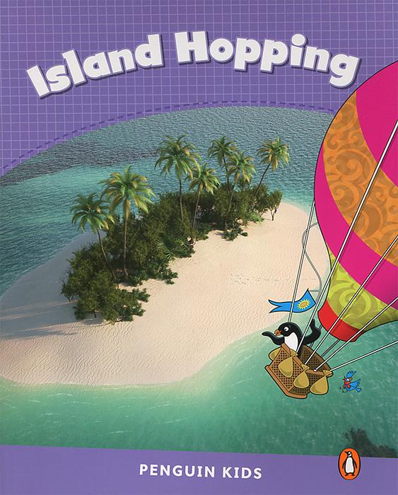 Island Hopping: Level 5
