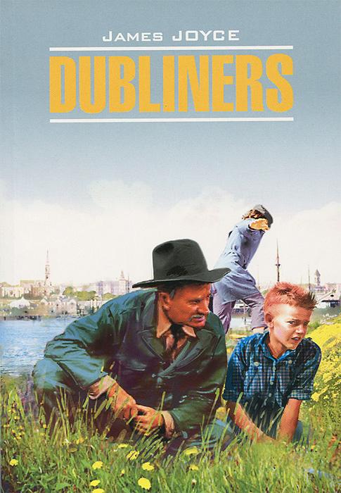 Dubliners /Дублинцы