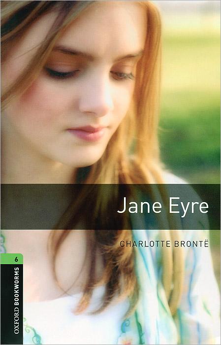 Jane Eyre: Stage 6