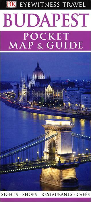 Budapest: Pocket Map&Guide