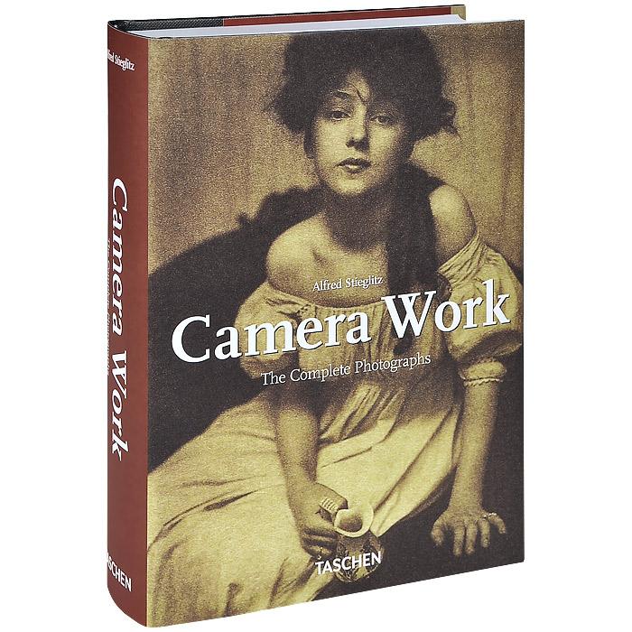 Alfred Stieglitz: Camera Work: The Complete Photographs