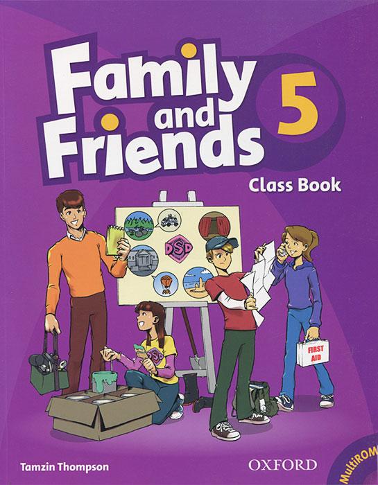 Module 1 - Family & friends!
