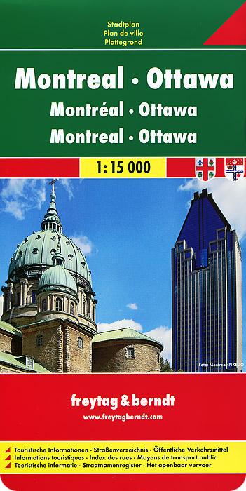 Montreal: Ottawa.