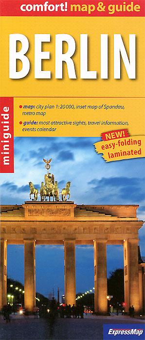 Berlin: Miniguide