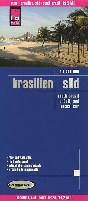 South Brazil. Карта куплю комнату до 1200000 рублей