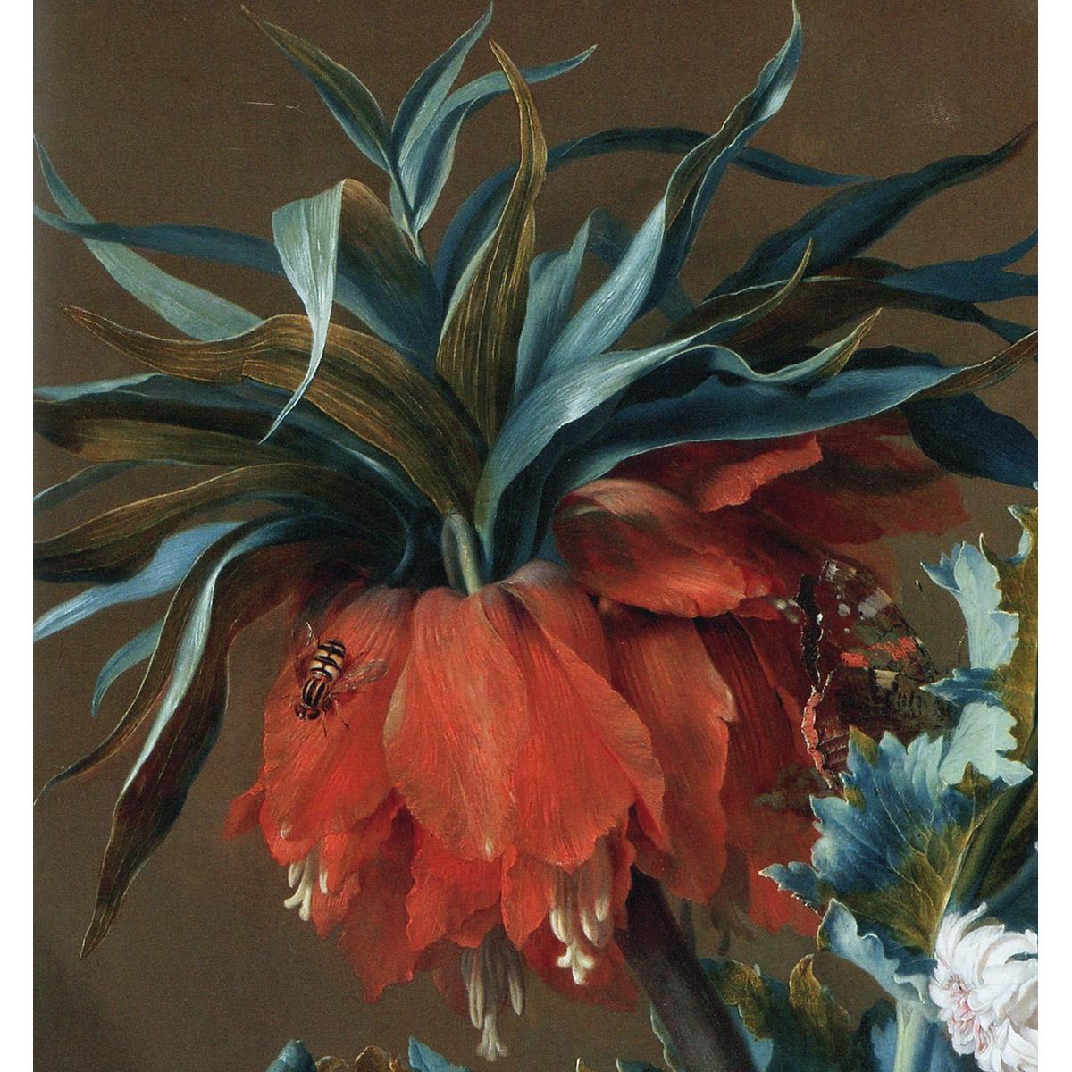 Ян ван Хейсум. Альбом