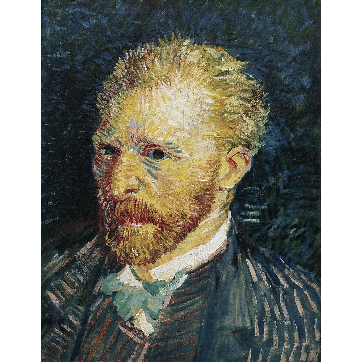Ван Гог. Портрет. Альбом