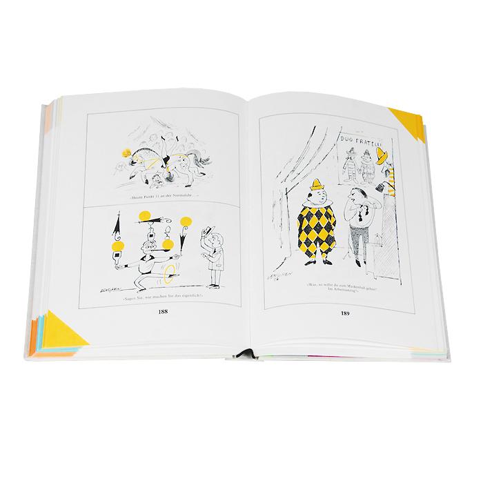 Das dicke Lengren-Buch