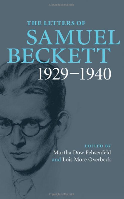 The Letters of Samuel Beckett: Volume 1, 1929-1940