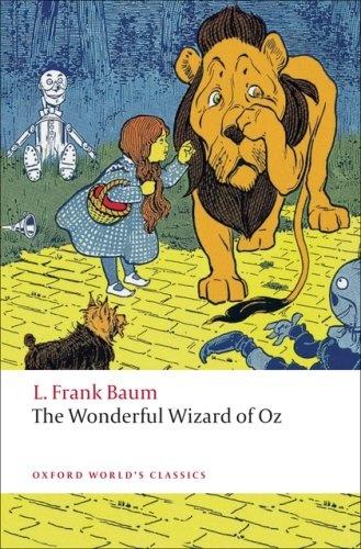 Baum: The Wonderful Wizard Of Oz