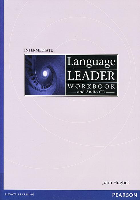 Language Leader: Intermediate: Workbook (+ CD)