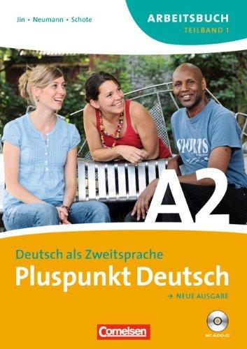 Arbeitsbuch (Lektion 1-7), m. Audio-CD