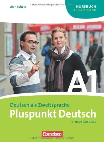 Kursbuch + Arbeitsbuch, m. Audio-CD (Gesamtband), 2 Tle.