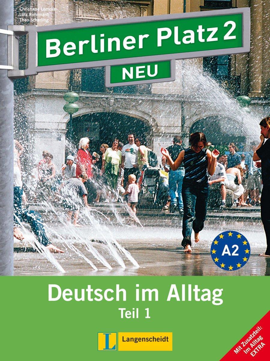 Lehr- und Arbeitsbuch, m. Audio-CD zum Arbeitsbuchteil