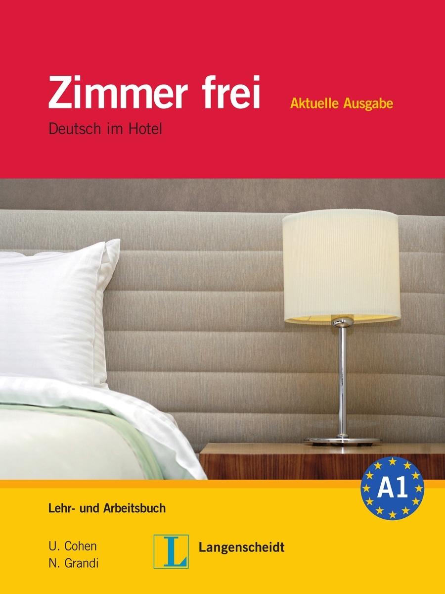 Lehr- und Arbeitsbuch, m. 3 Audio-CDs
