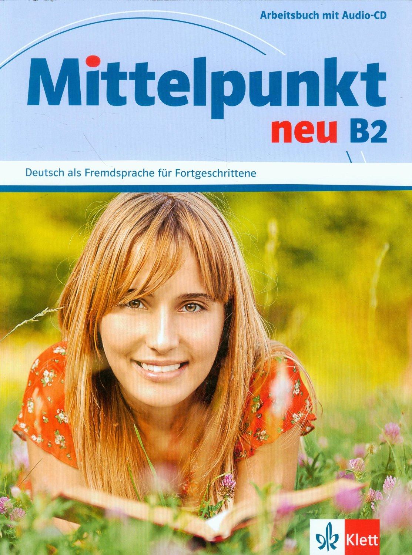 Arbeitsbuch mit Audio-CD