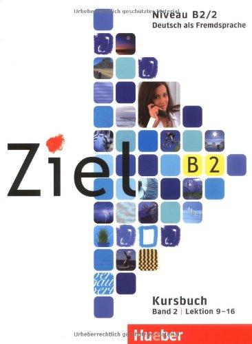 Kursbuch, Arbeitsbuch u. Lerner-CD-ROM