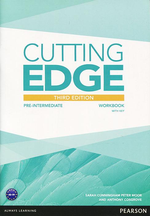 Cutting Edge: Pre-Intermediate: Workbook with Key
