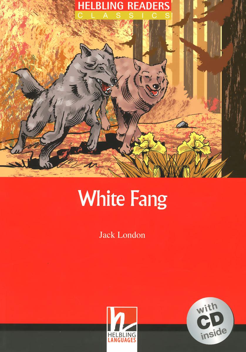 White Fang: Level 3 (+ CD)