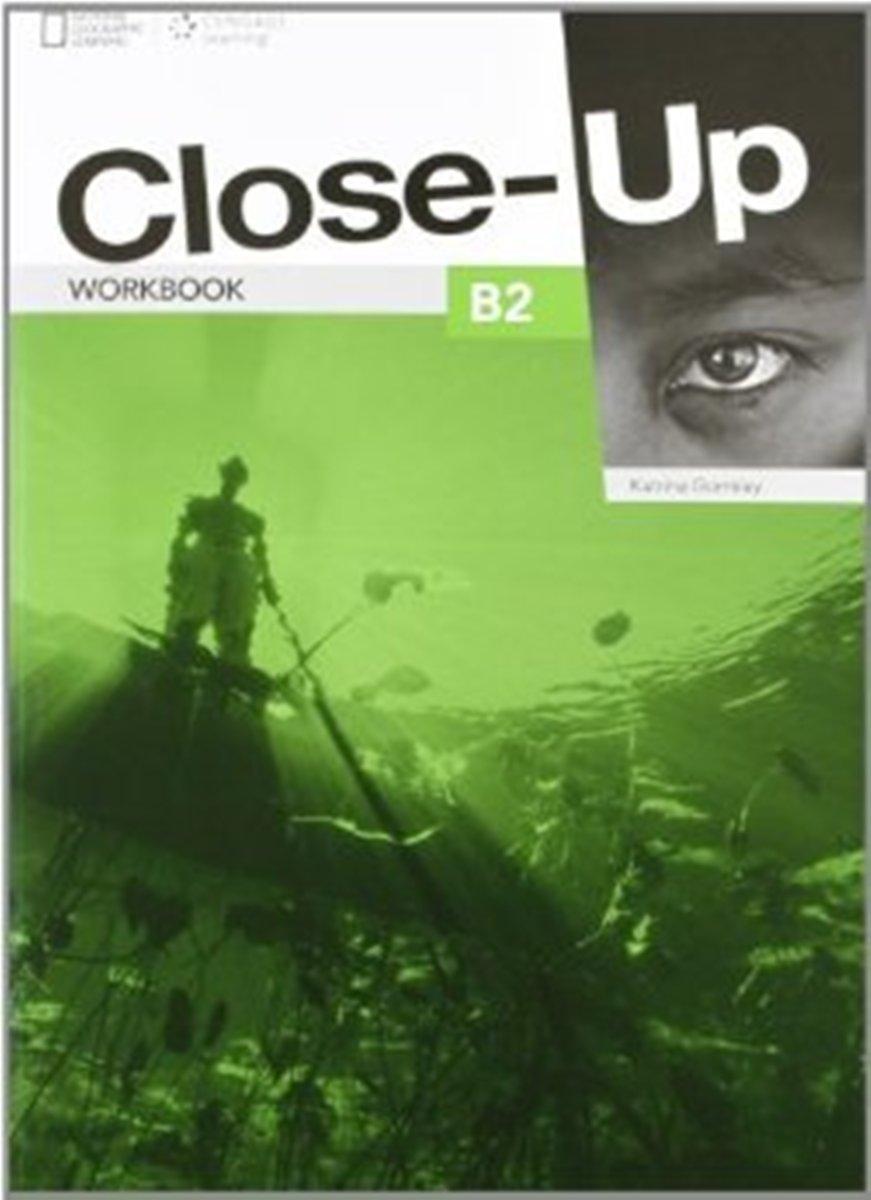Close-Up B2 Workbook+Audio CD