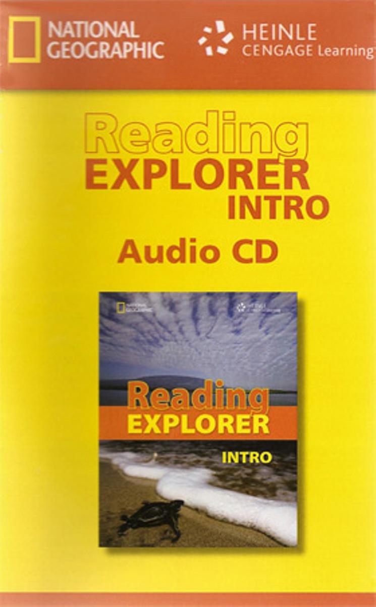 Reading Explorer Intro (аудиокурс на CD)