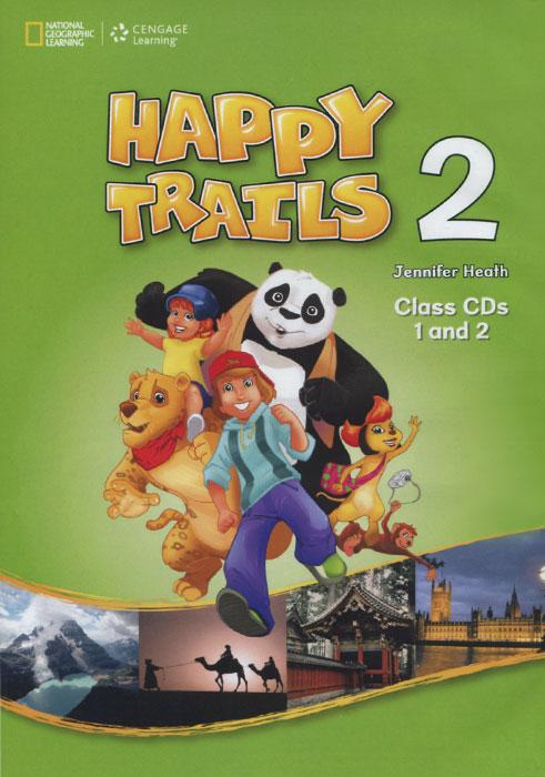 Happy Trails 2 (аудиокурс на 2 CD)