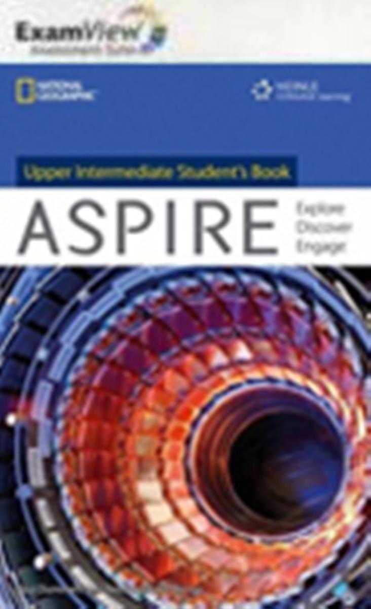 Aspire Upper Intermediate ExamView