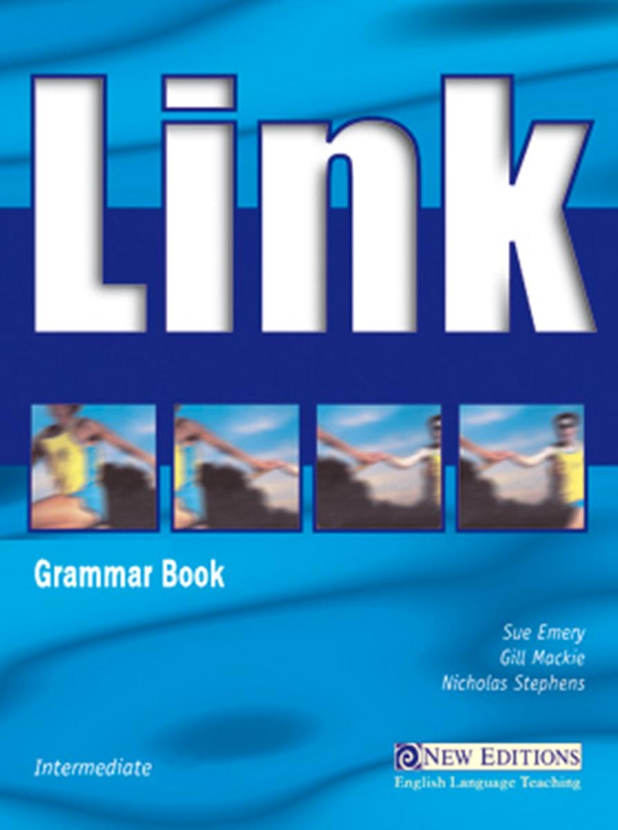Link Grammar Intermediate Student's Book