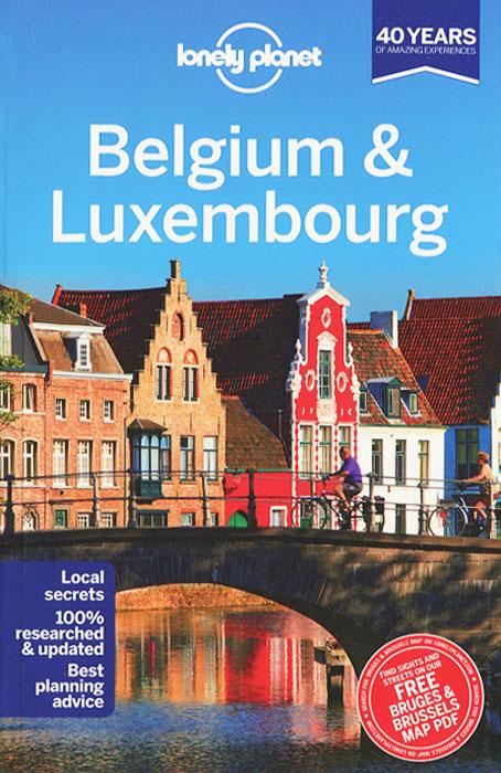 Belgium&Luxembourg