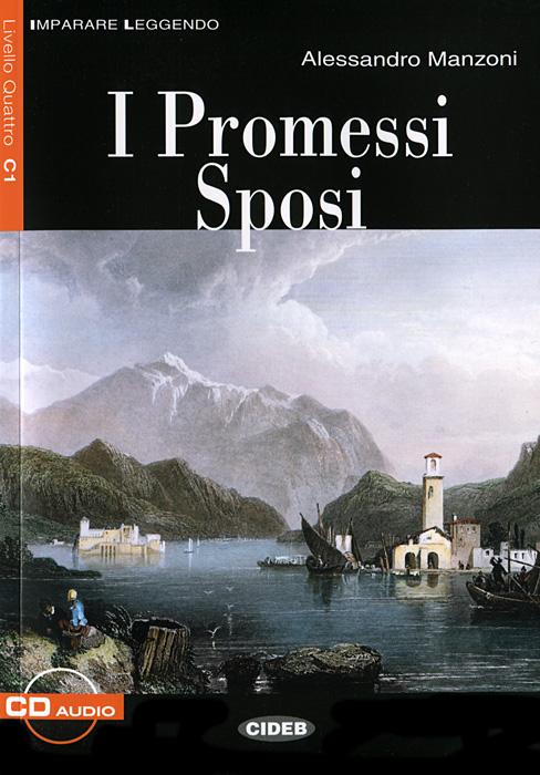 I Promessi Sposi (+ CD)