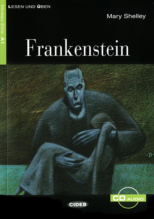 Frankenstein: Niveau Eins A1 (+ CD)