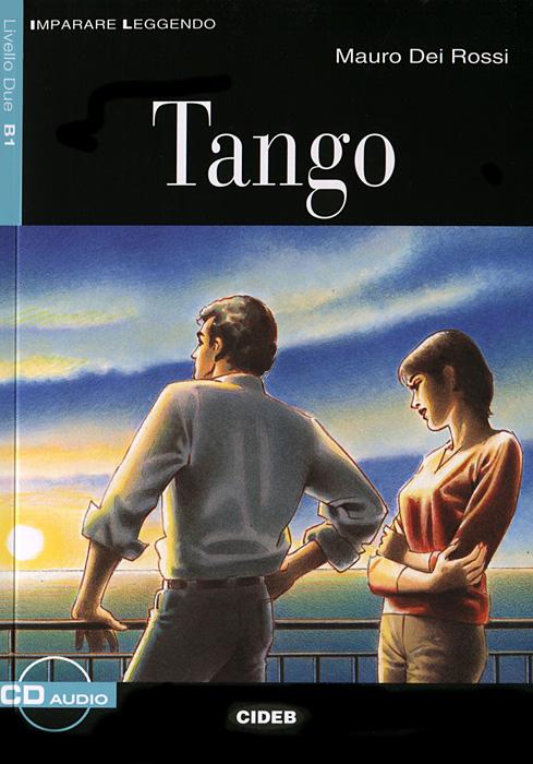 Tango (+ CD)