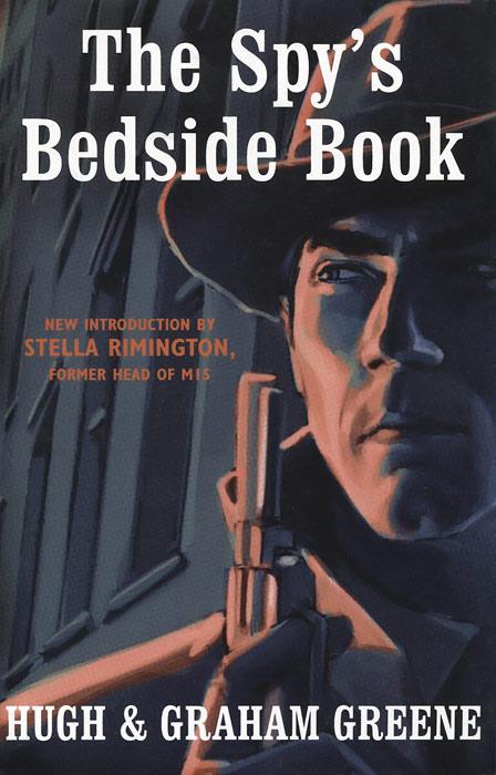 Spy's Bedside Book